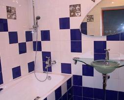 Ремонт ванной комнаты своими руками. Часть 1