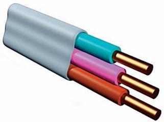 Электрический кабель: кг, 325, силовой кабель, 10 кв, ввг нг