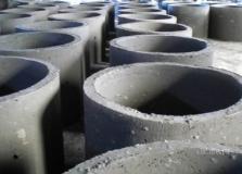 Железобетонные кольца для колодцев – продажа, доставка