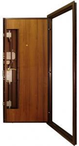 стальные двери Торекс, Форпост