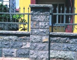 Кирпичный забор - за и против