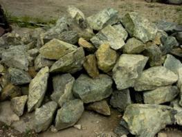 бутовый камень, цена, купить бутовый камень, фотографии