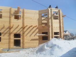Зимнее удорожание в строительстве