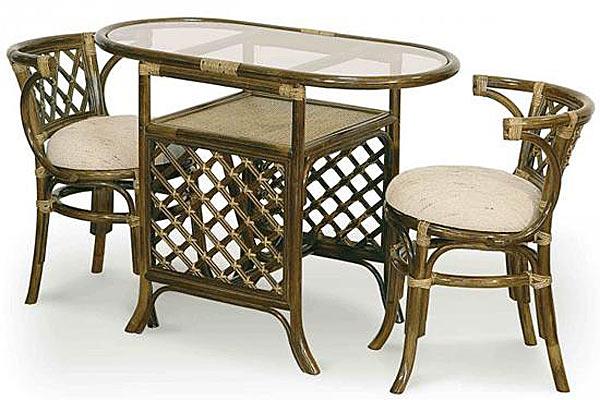 Интерьер столы и стулья