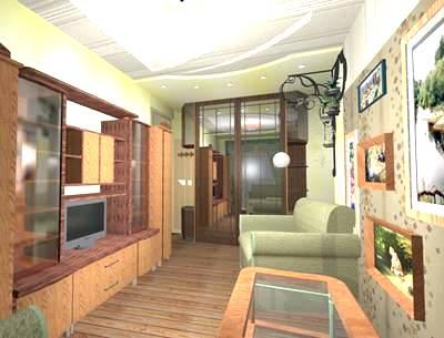 Пожалуй, наиболее важной и главной комнатой в каждом без исключения доме считается зал, который в квартире выполняет...