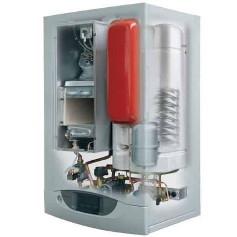 Chaudiere condensation evacuation gaz devis renovation - Condensation salle de bain ...