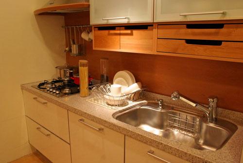 Новые кухни дизайн фото