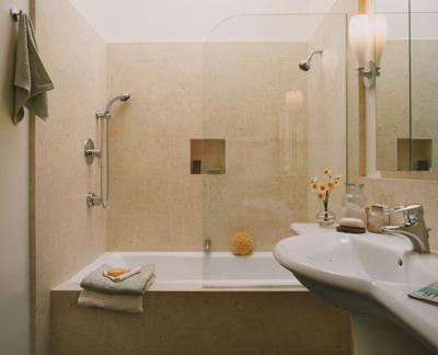 Дизайн и ремонт ванных комнат своими руками